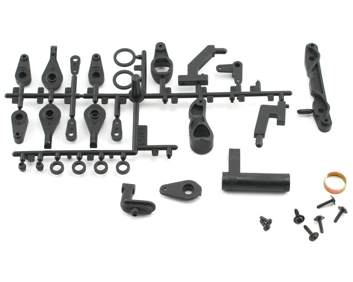 HPI Steering Crank/Servo Saver Set (Savage X)