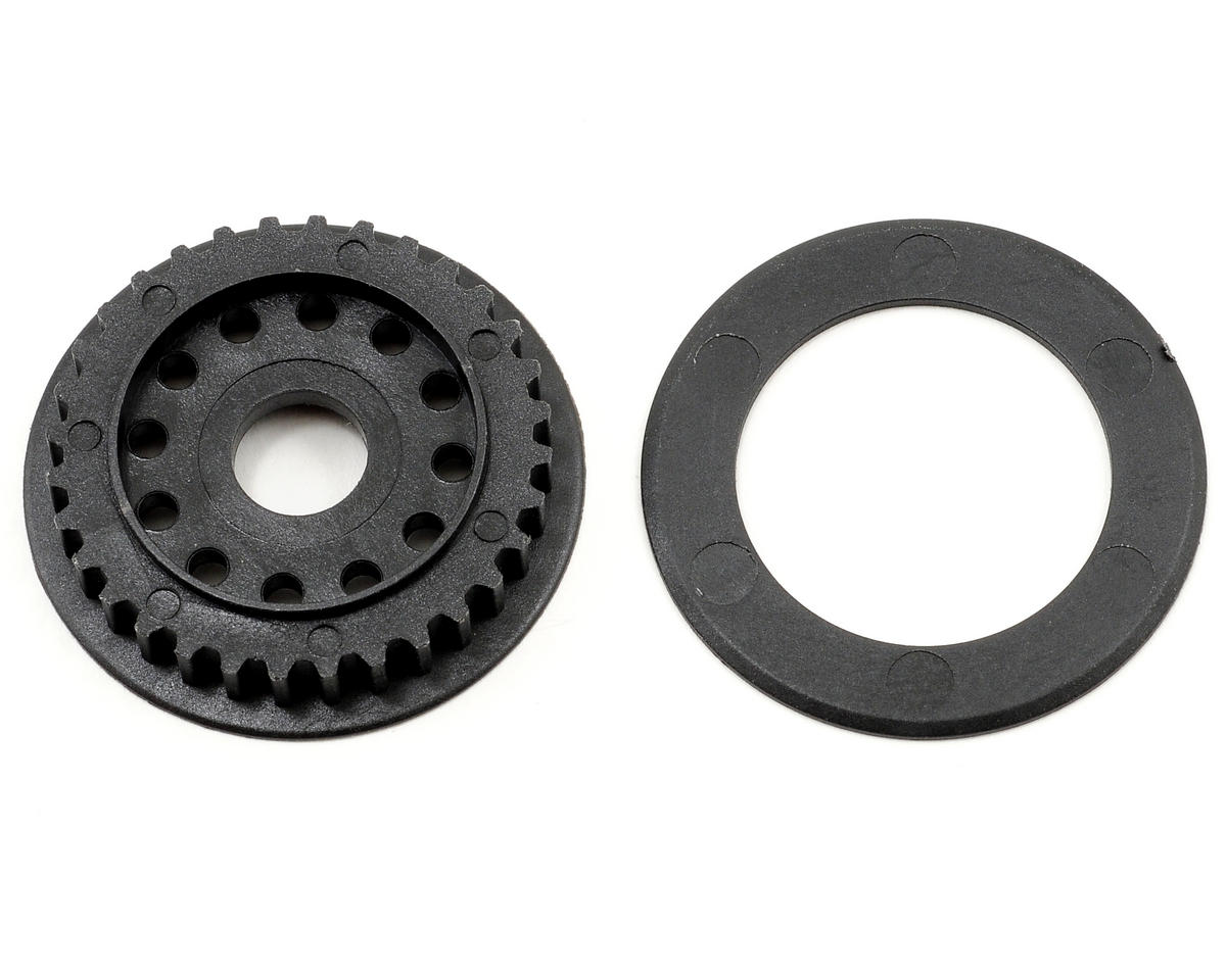 HPI Racing 32T Ball Differential Pulley