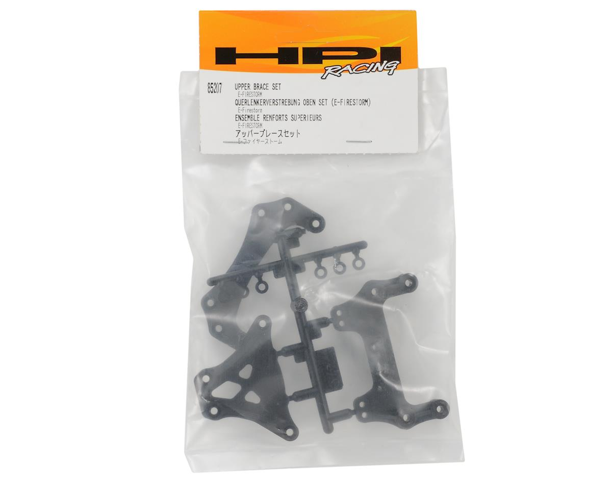 HPI Racing Upper Brace Set (1)
