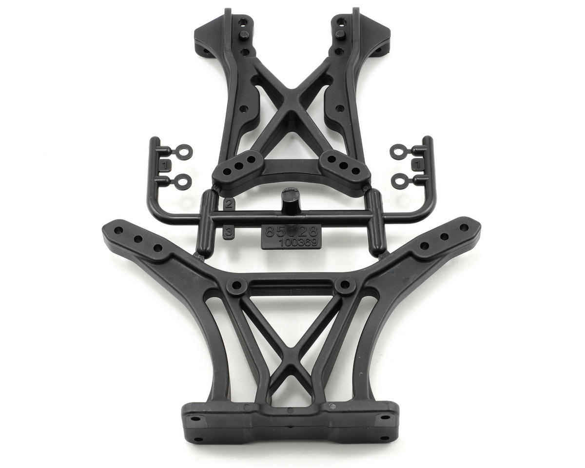 HPI Racing Shock Tower Set (1)