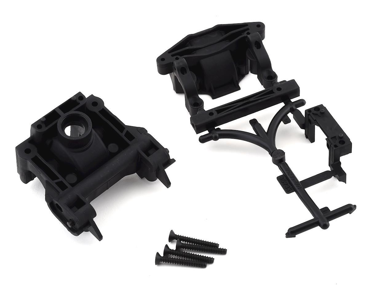 Gear Box / Bulk Head Set by HPI