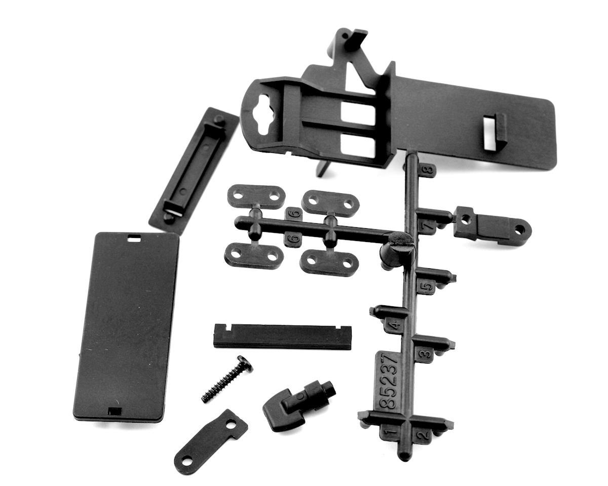 HPI Radio Box Parts Set