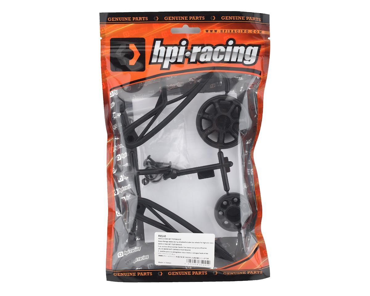 HPI Wheelie Bar Set (Savage/Savage X)