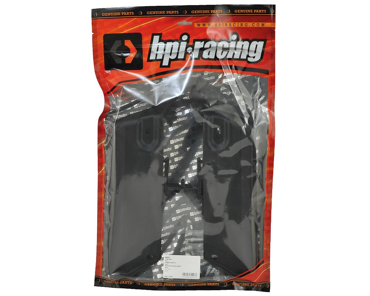 HPI Racing Stone Guard Set