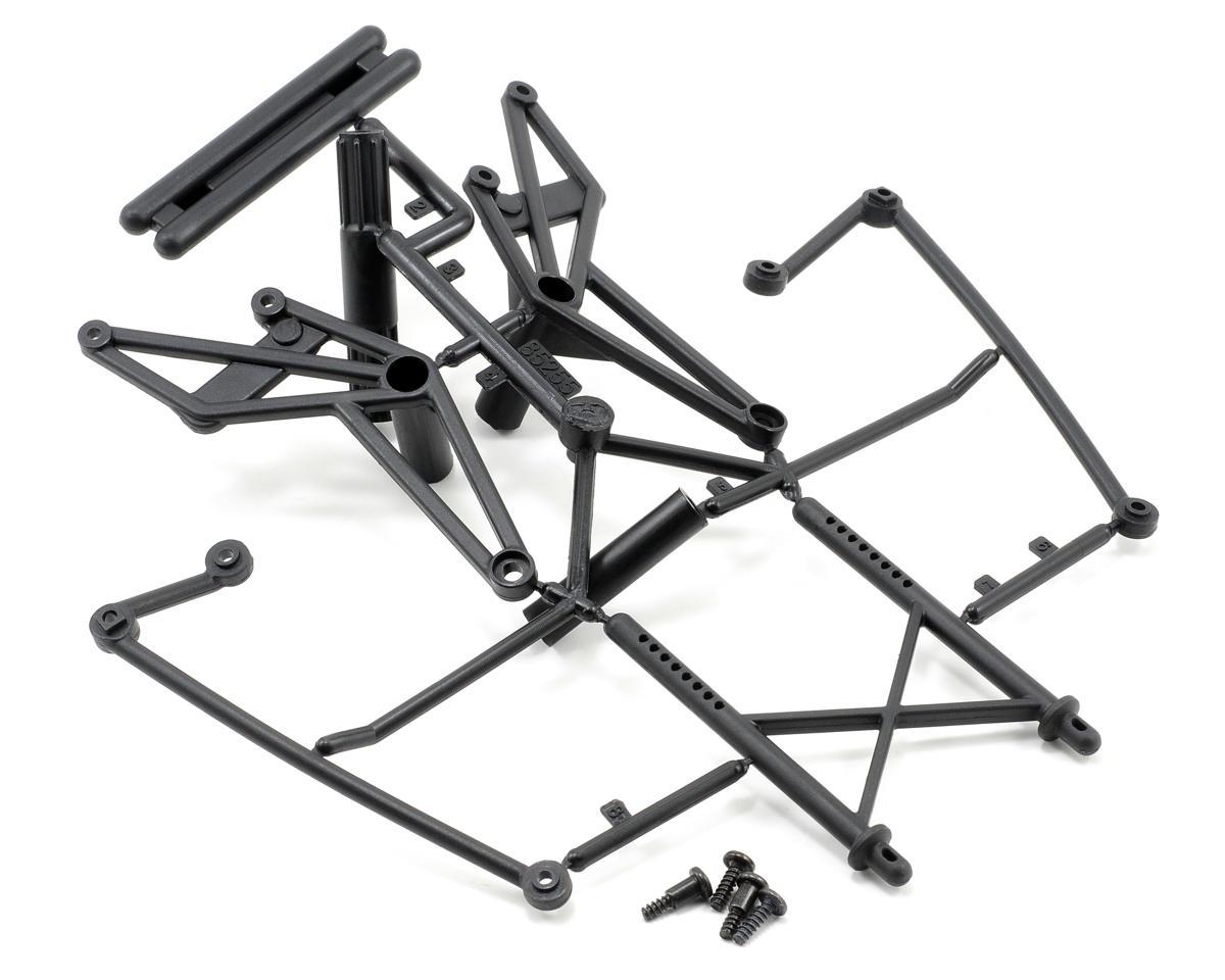 Bumper/Roll Bar Set by HPI