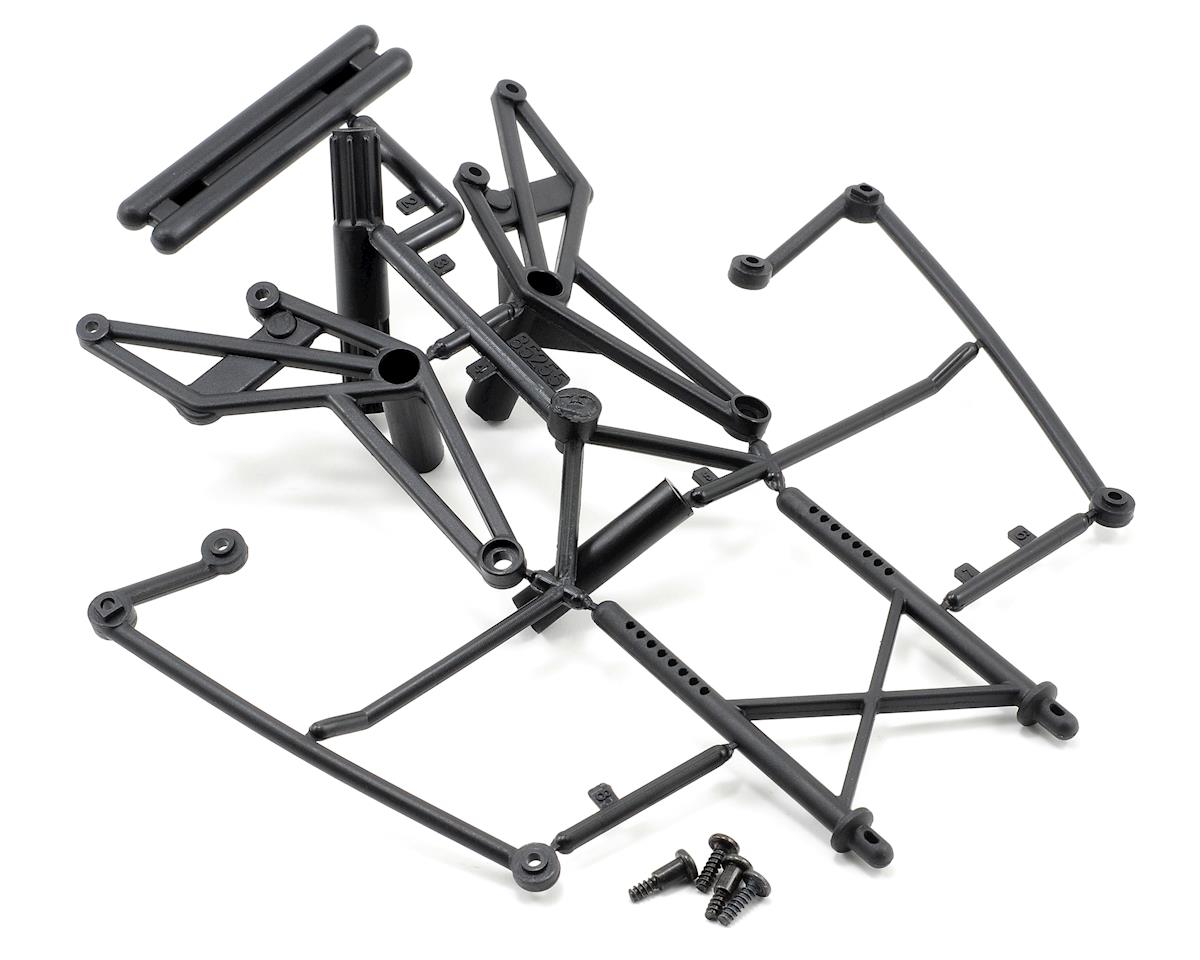 HPI Bumper/Roll Bar Set