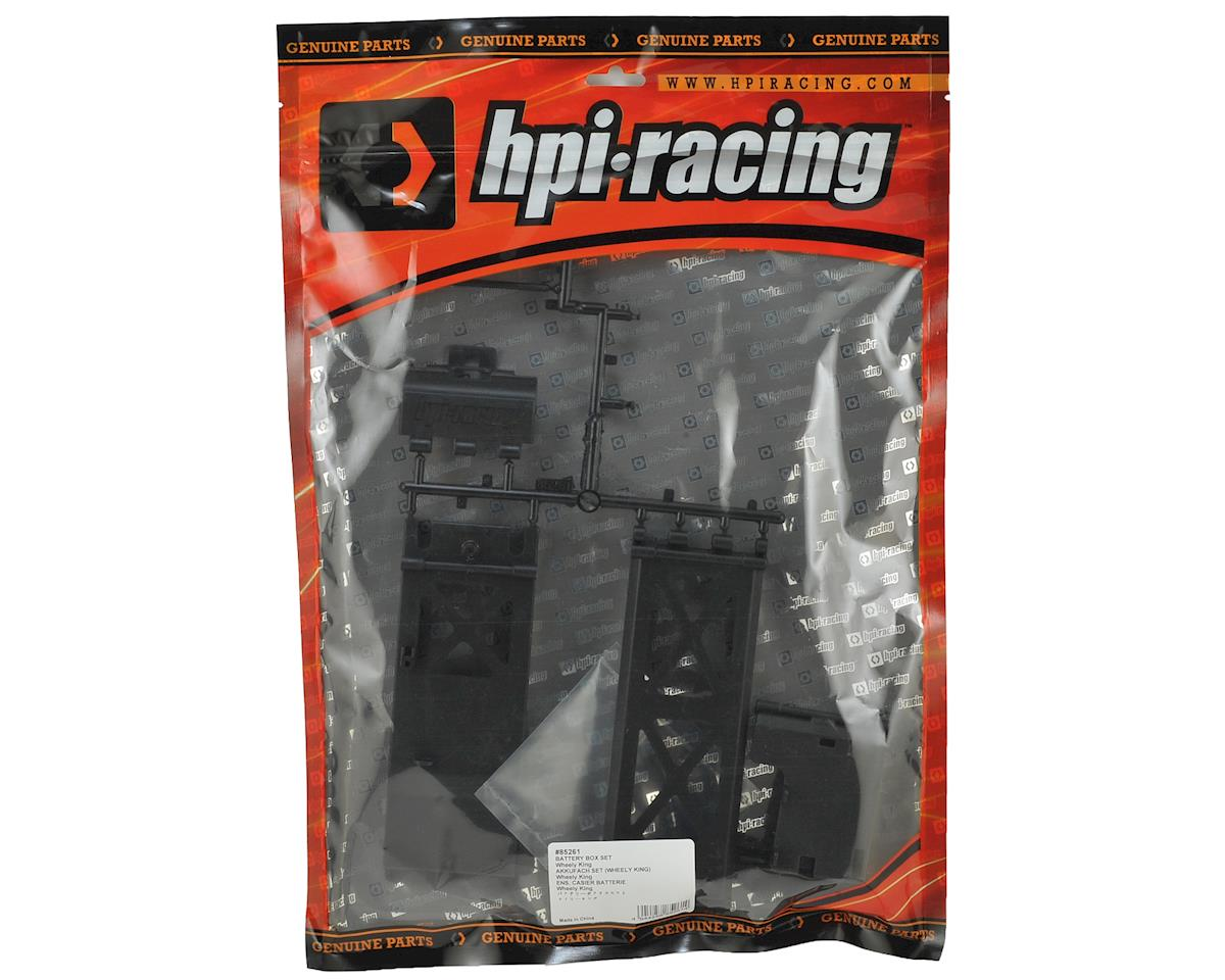 HPI Battery Box Set