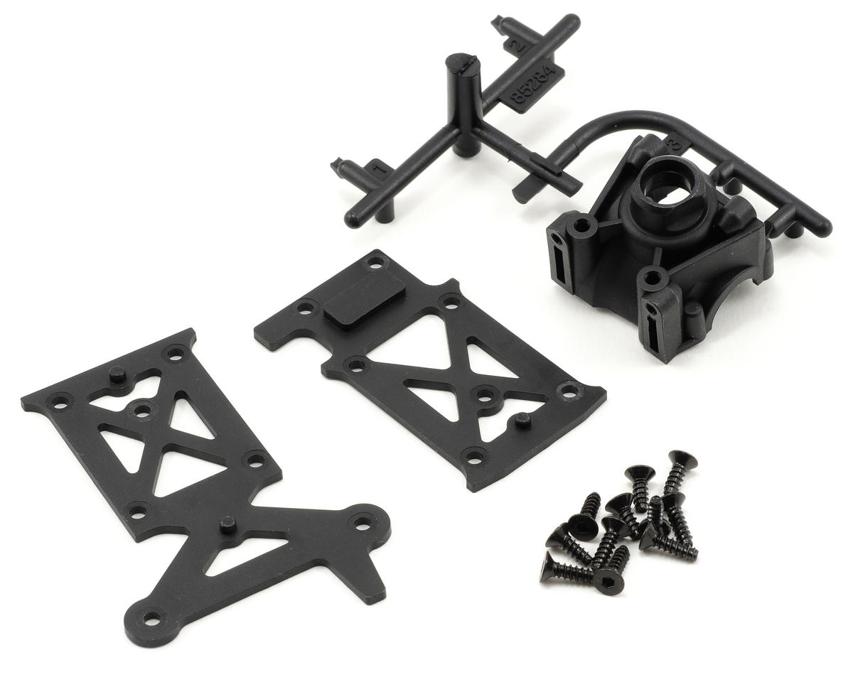 HPI Racing Gear Box B/Chassis Spacer Set