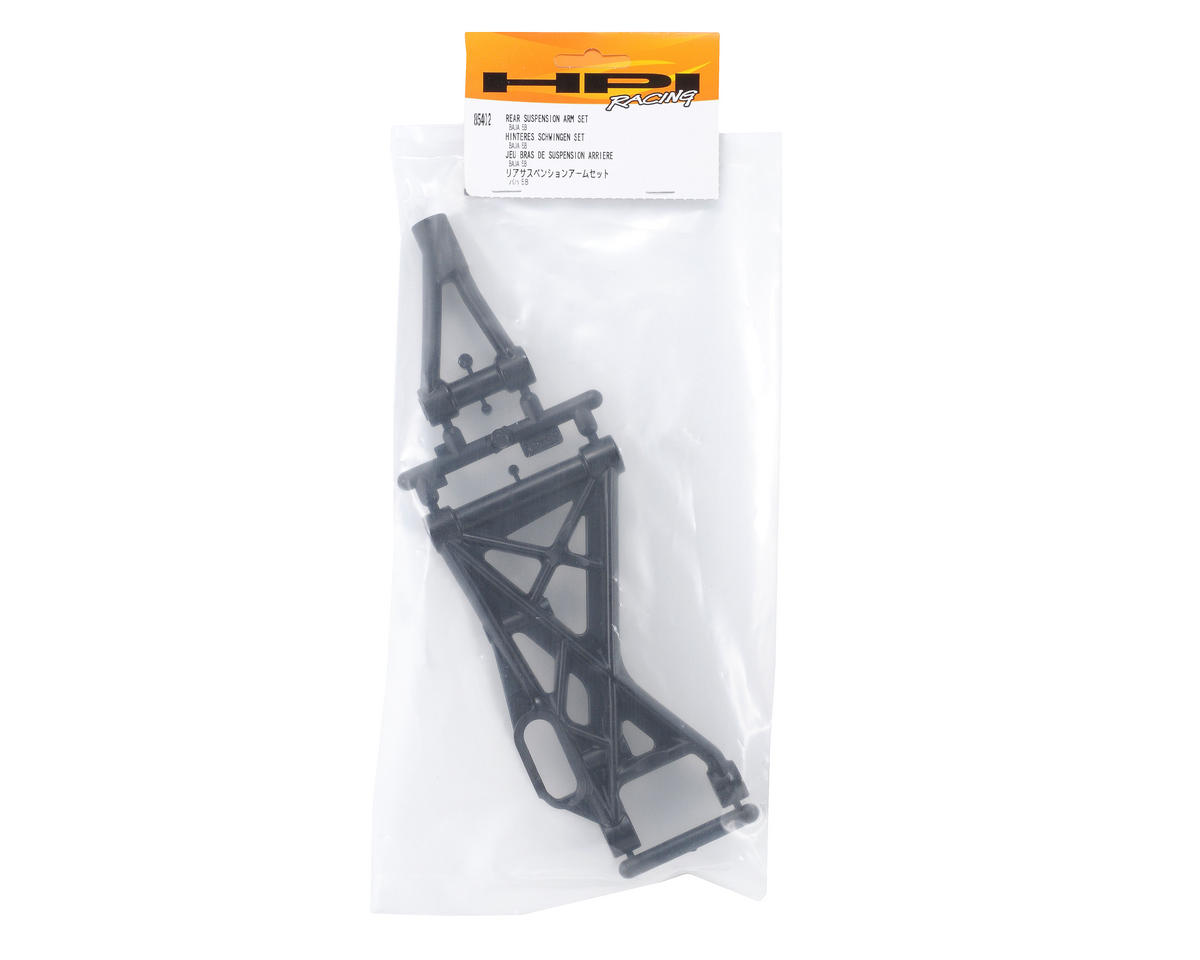 HPI Baja Rear Suspension Arm Set