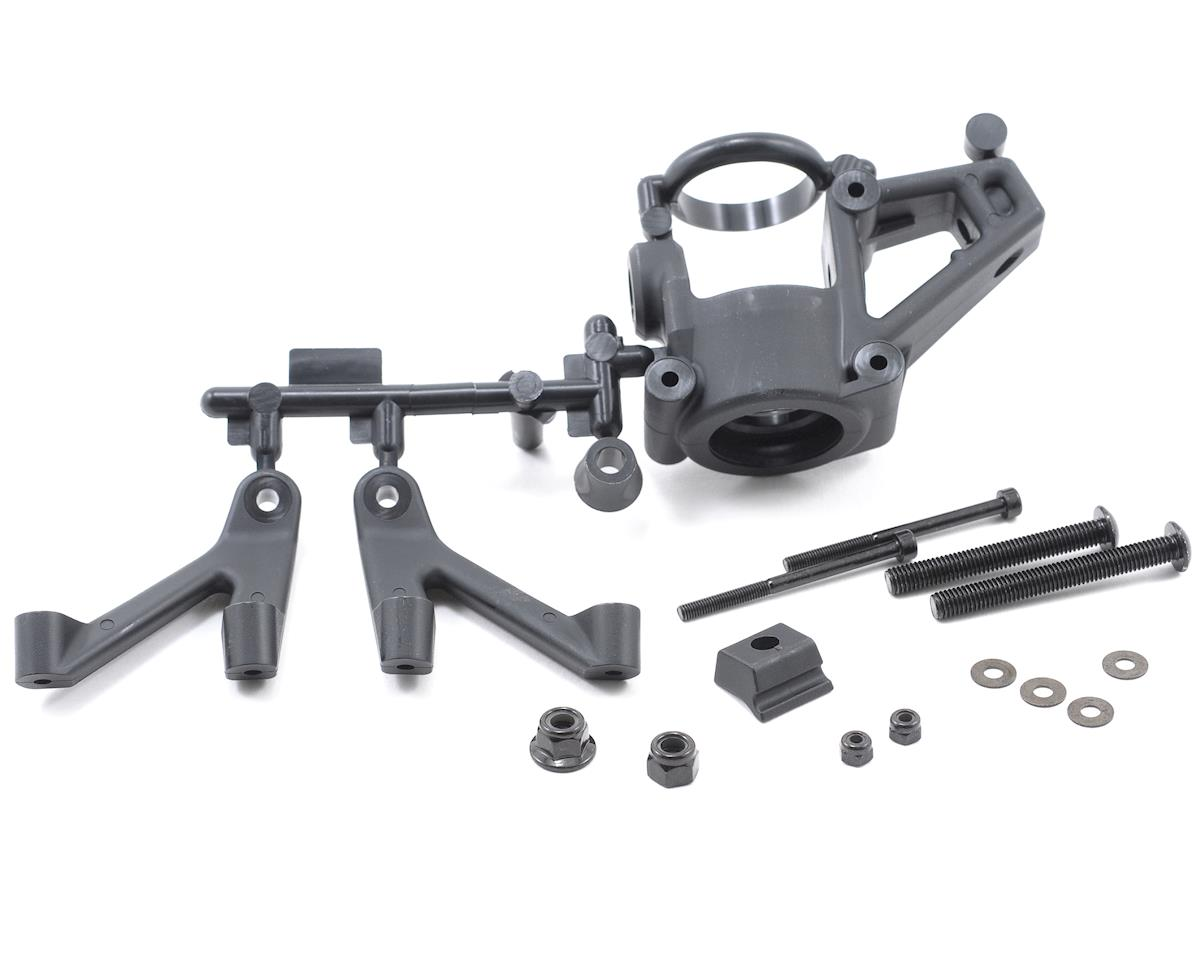 HPI Baja Front Hub Carrier Set