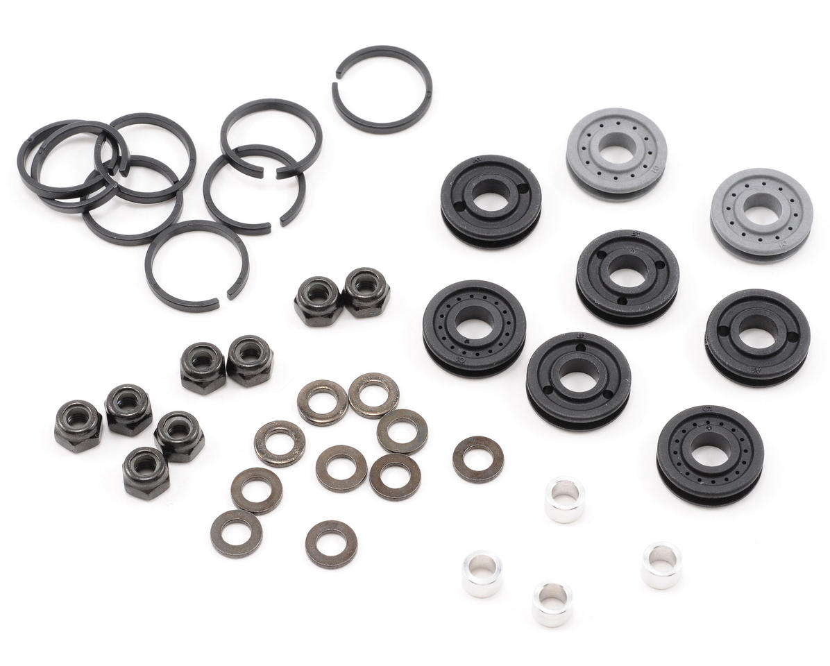 HPI Baja 5SC VVC Shock Piston Set