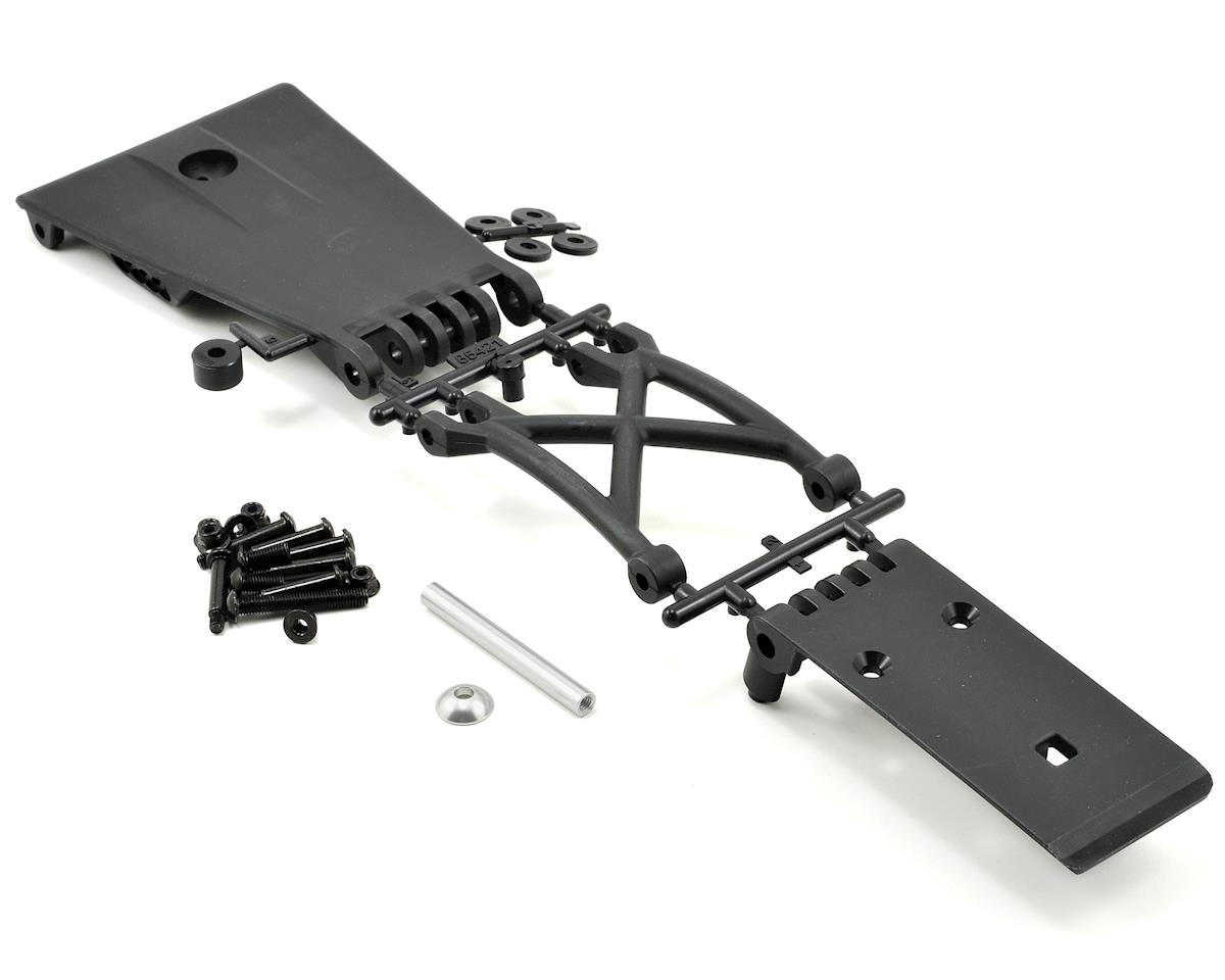 HPI Racing Bumper Skid Plate Set