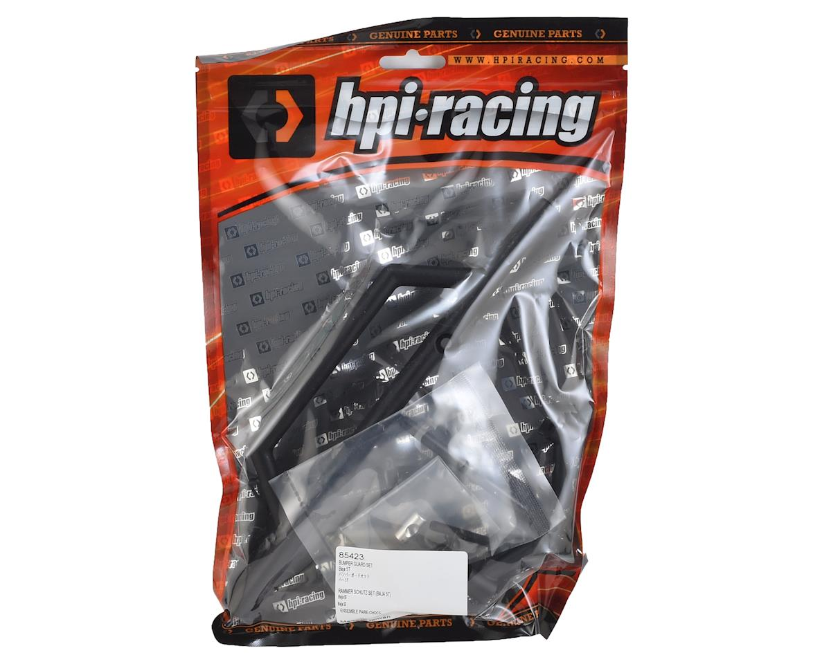 Bumper Guard Set (Baja 5T) by HPI