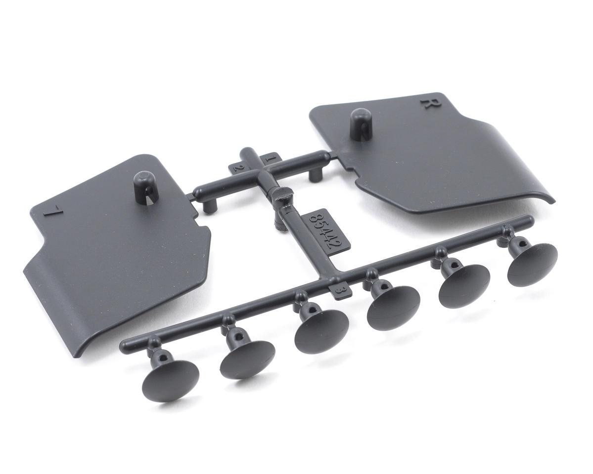 HPI Baja Kraken TSK-B 5B Guard Deflector Set
