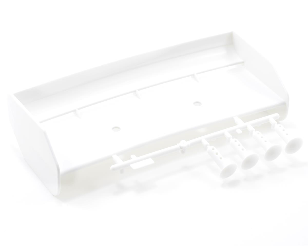 HPI Wing Set White/Baja 5B