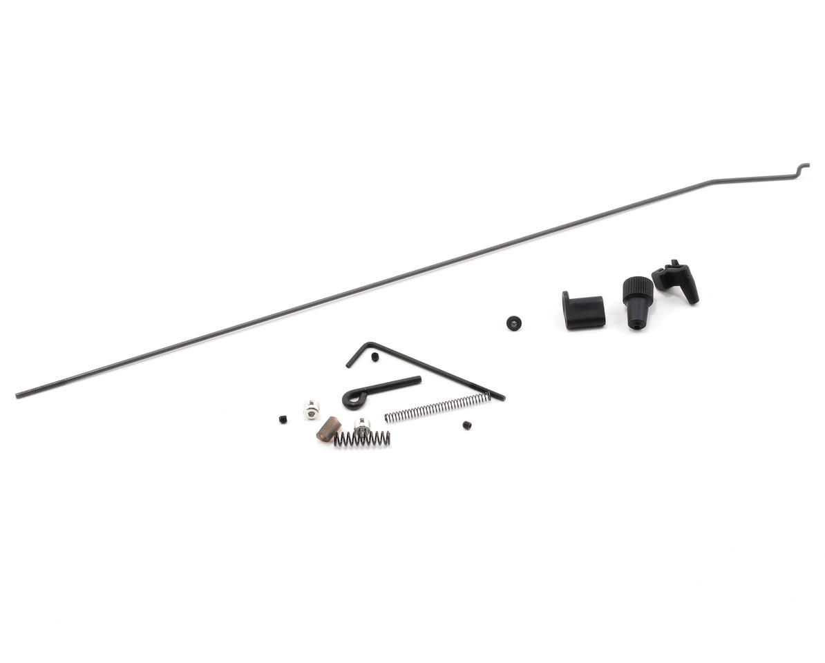 HPI Baja 5R Throttle Linkage Set