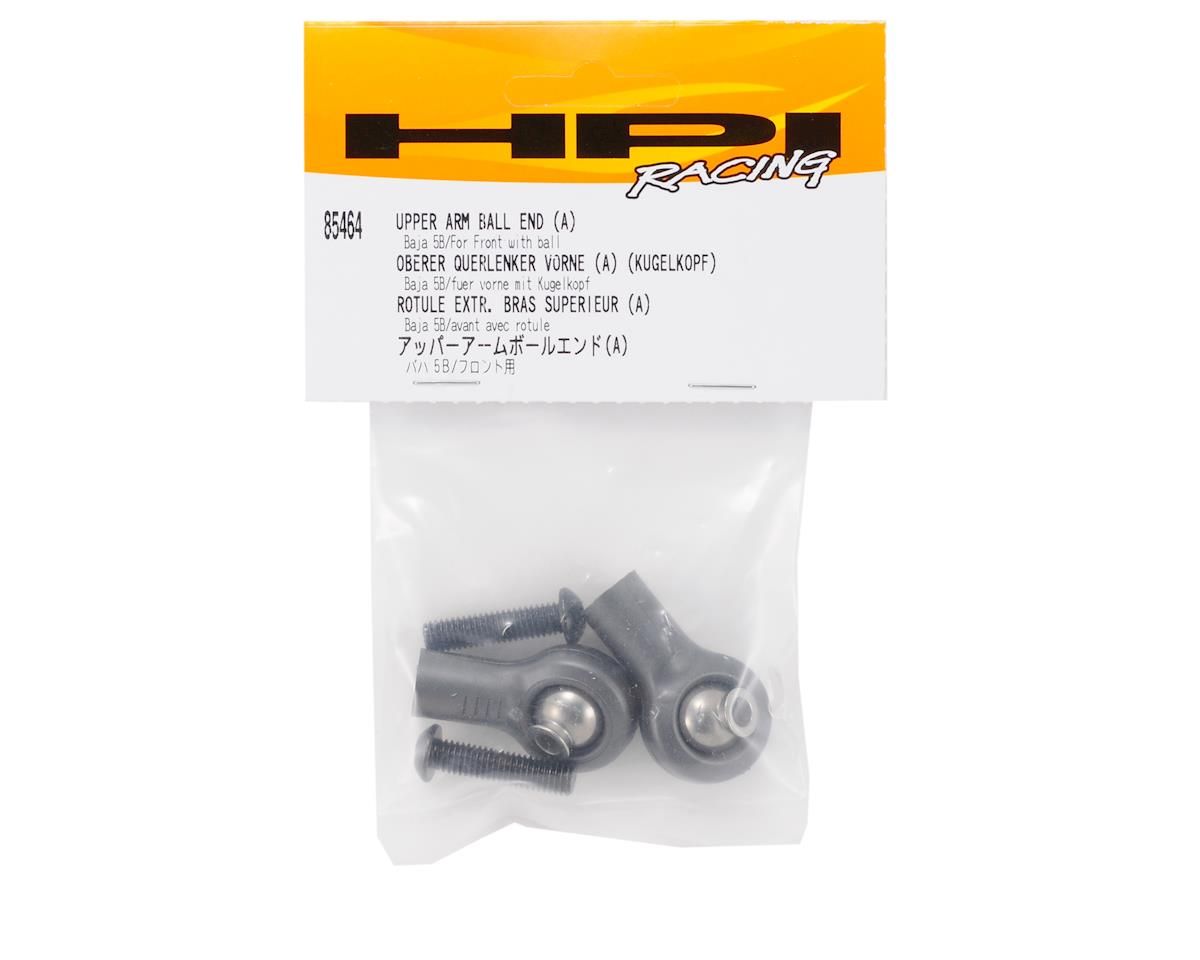 HPI Upper Arm Ball End (A)