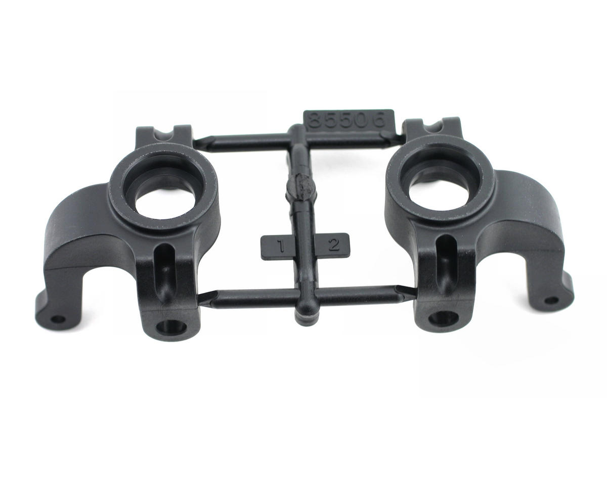 HPI Racing Front Spindle Carrier Set