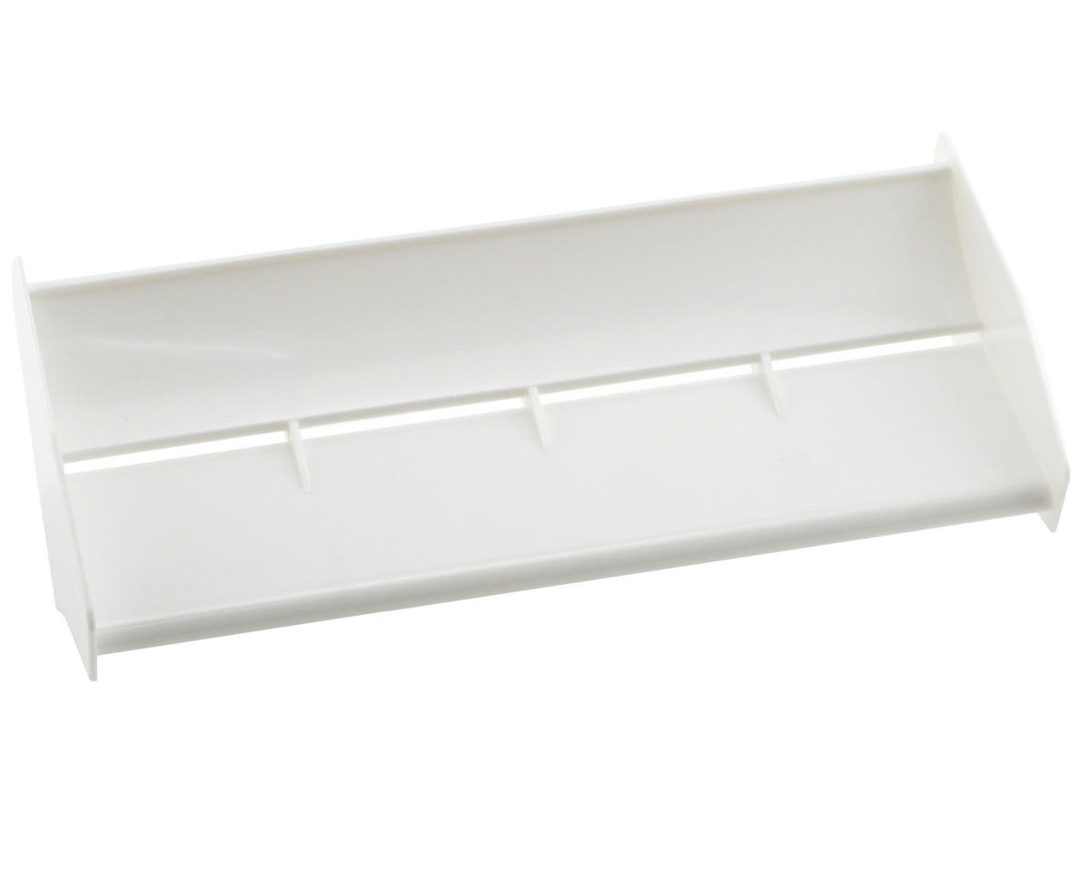 HPI Racing Molded Rear Wing Hellfire (White)