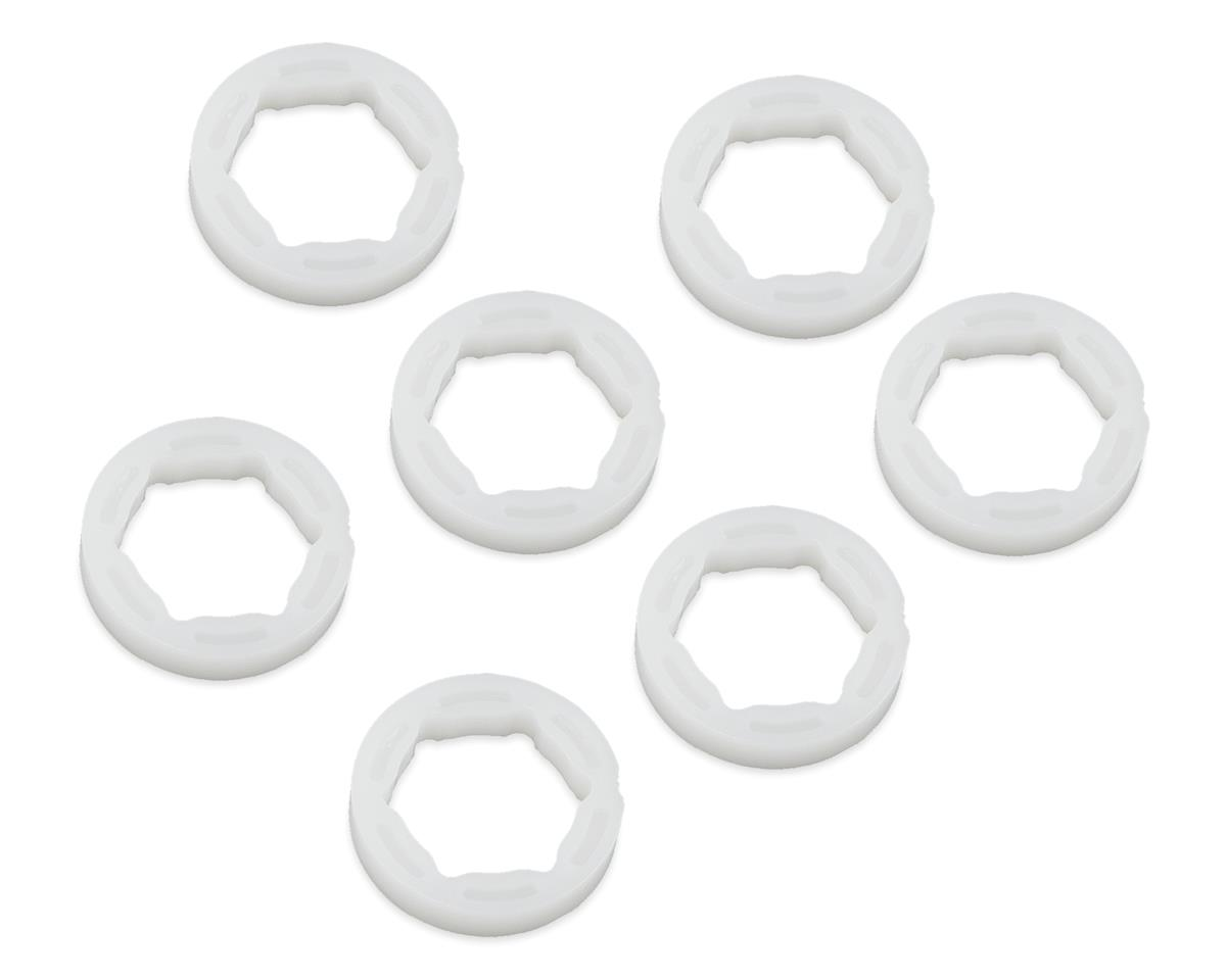 12x18x4mm E10 Plastic Bushing (7) by HPI