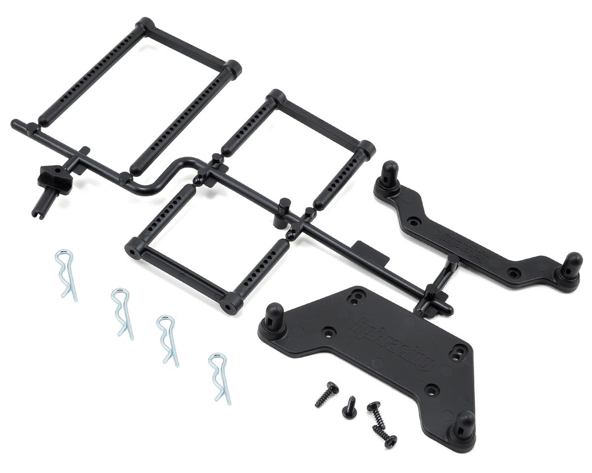 HPI Body Mount Set