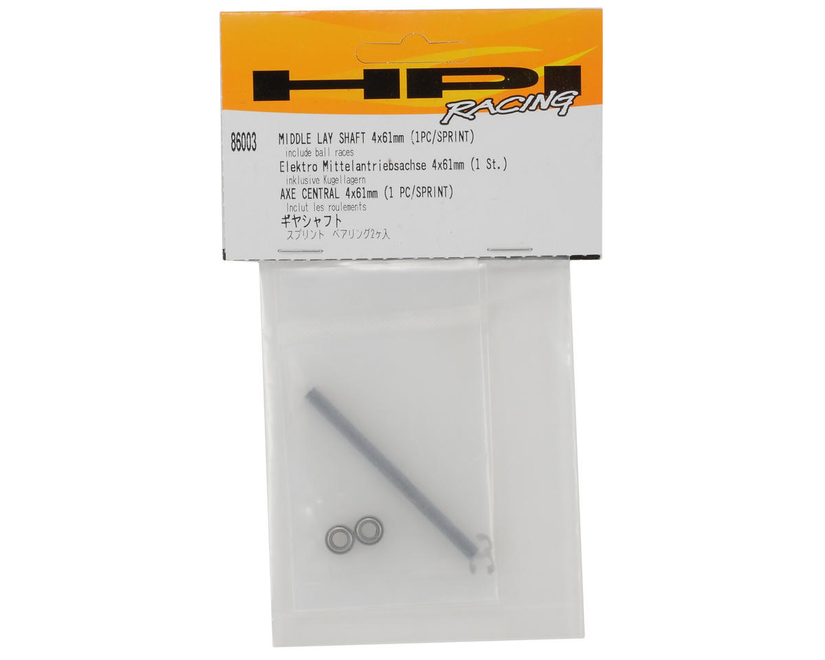 HPI Racing Lay Shaft Set