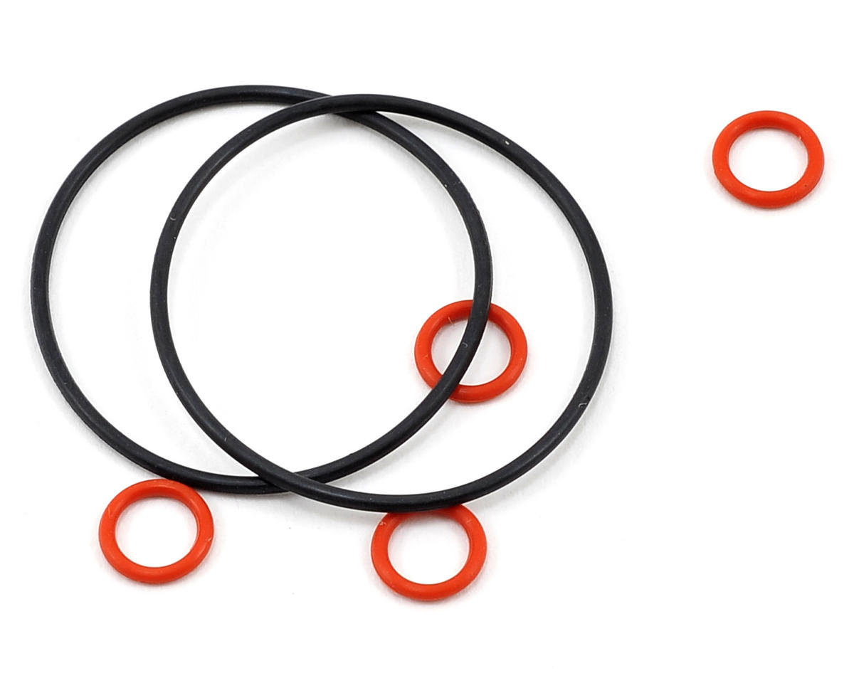 HPI Racing Gear Differential O-Ring Set