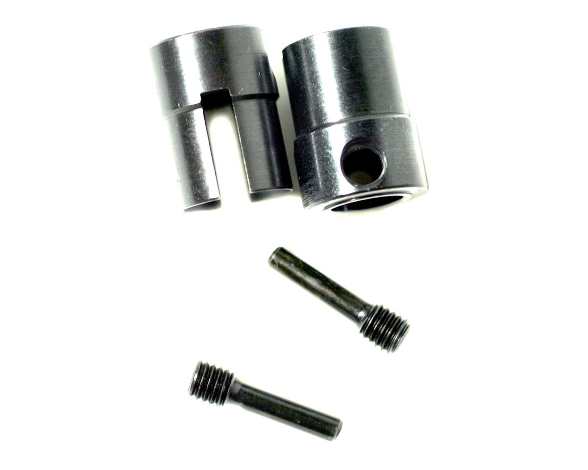 HPI Cup Joint 8x19mm (Black) (2)