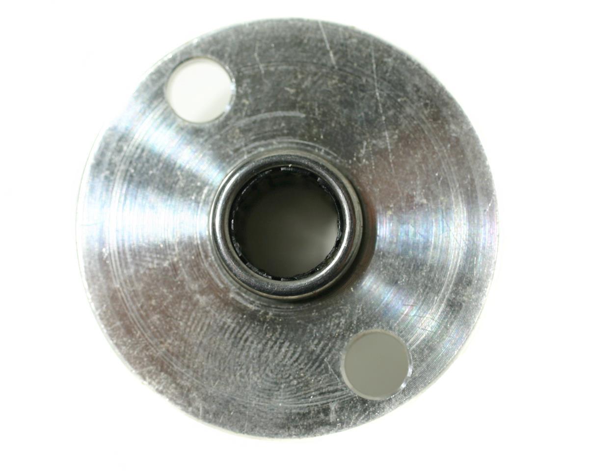 HPI Racing Clutch Gear Holder w/One-Way Bearing (Silver)