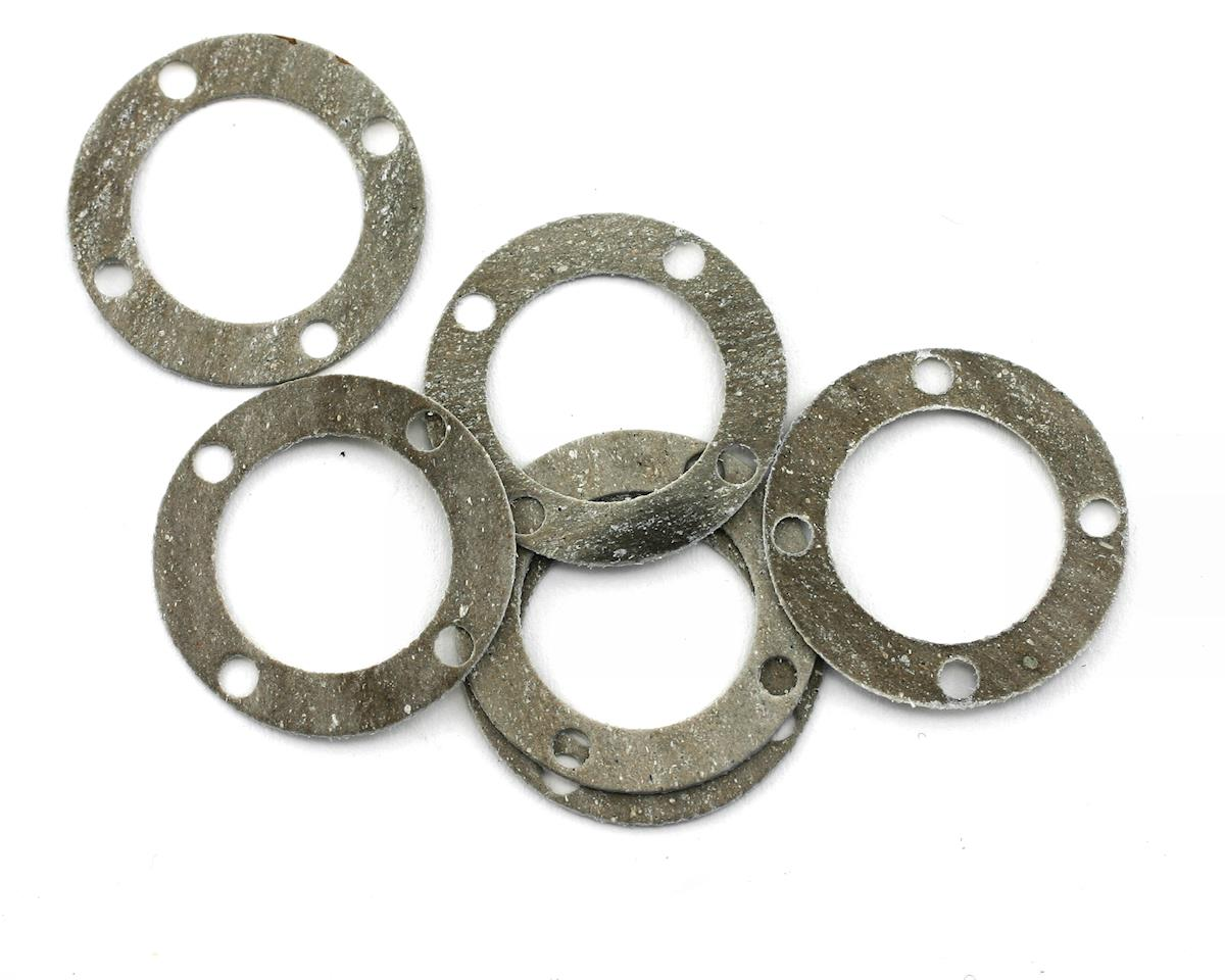 Differential Case Washer 0.7mm (6) by HPI