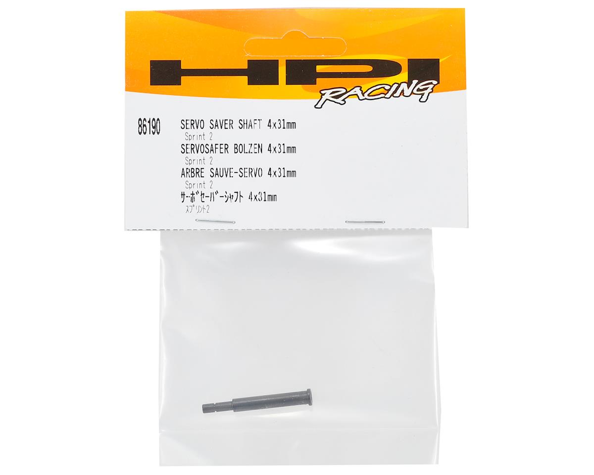 HPI 4x31mm Servo Saver Shaft