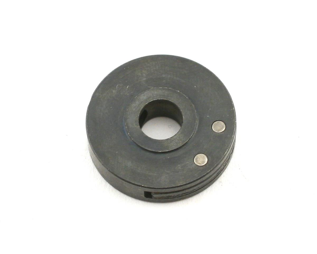 HPI Clutch Holder Assembly (Black)