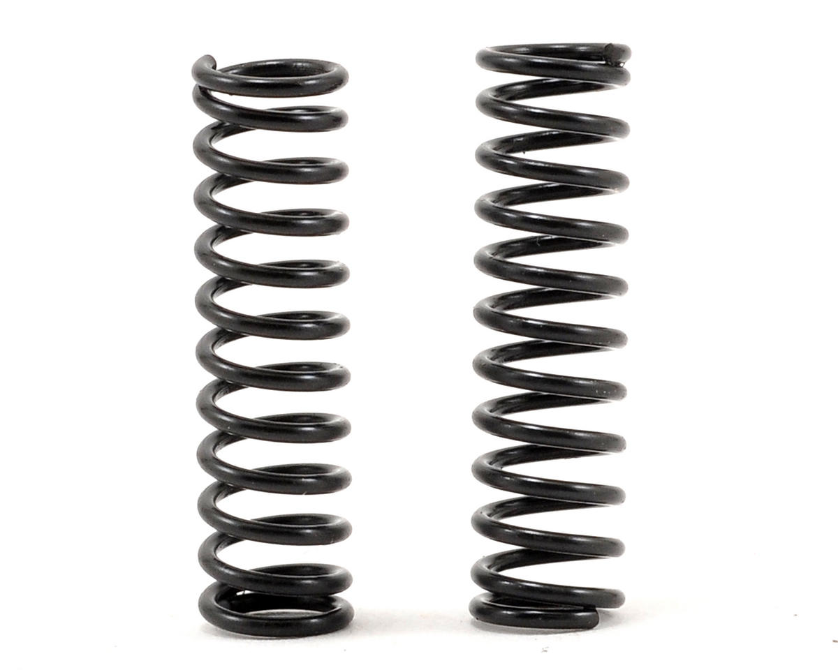 HPI 4x20x14x0.7mm Spring Set (Black) (2)
