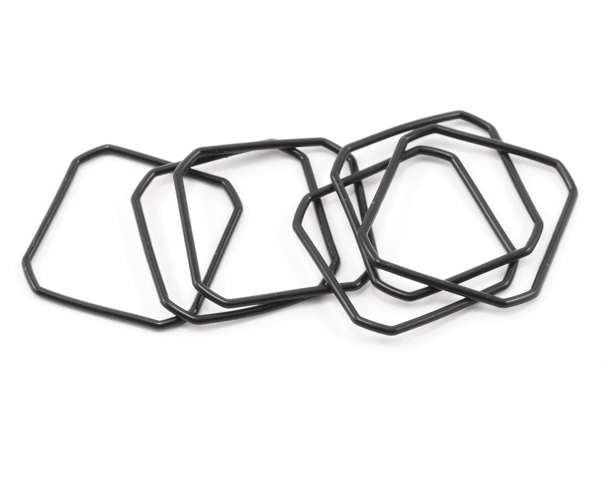 HPI Racing Differential Case Gasket (6)