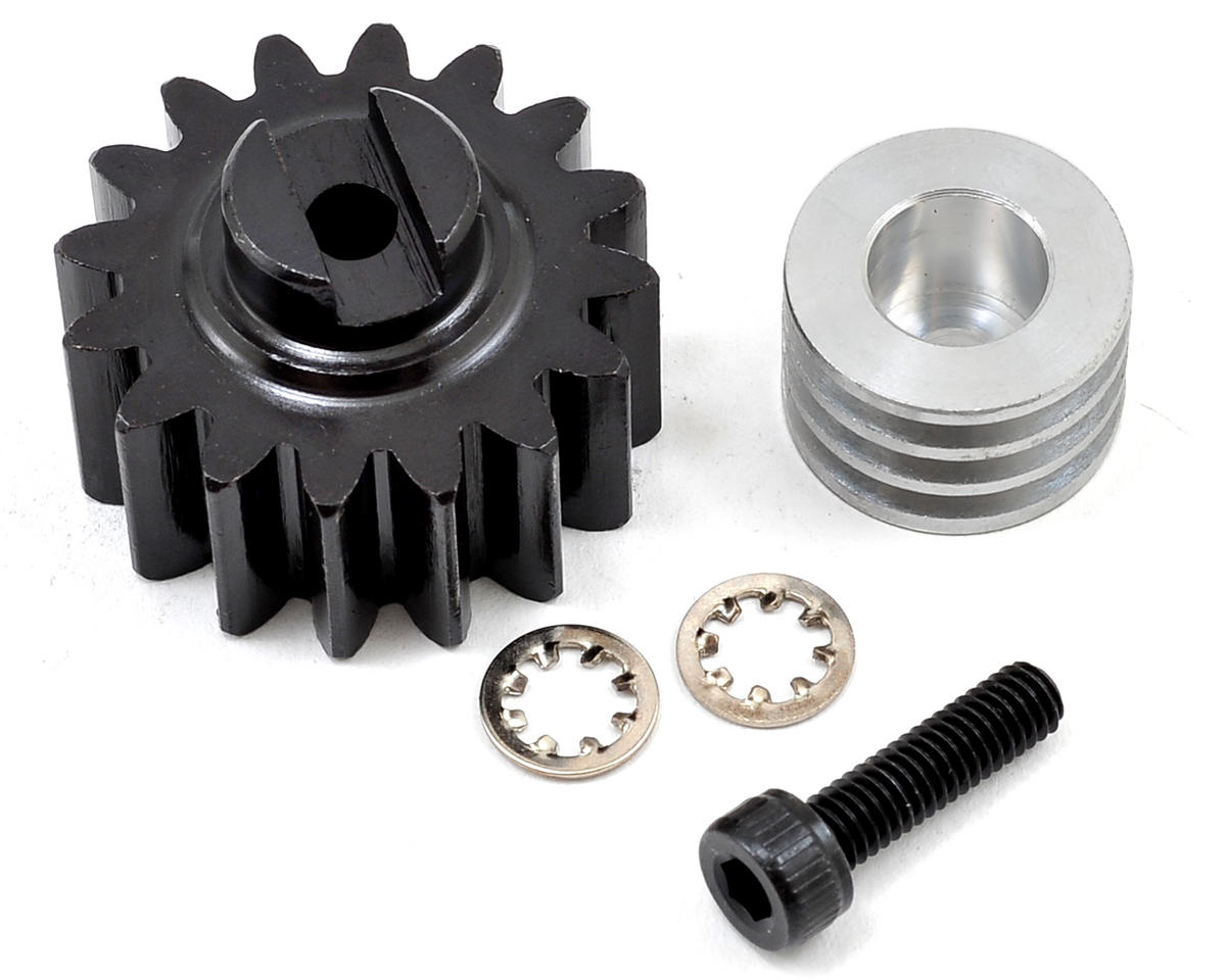HPI Racing Heavy Duty Pinion Gear (16T)