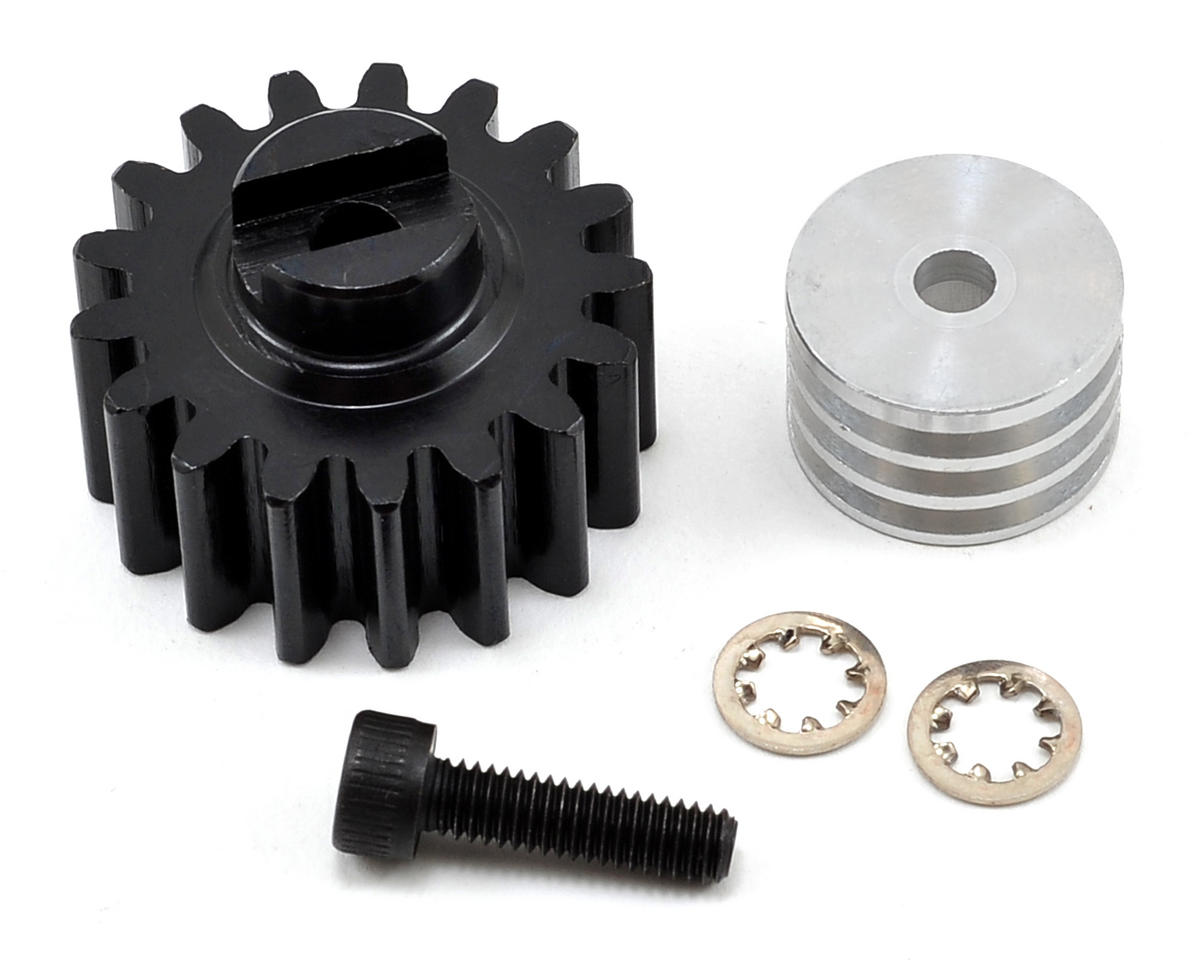 HPI Racing Heavy Duty Pinion Gear (17T)