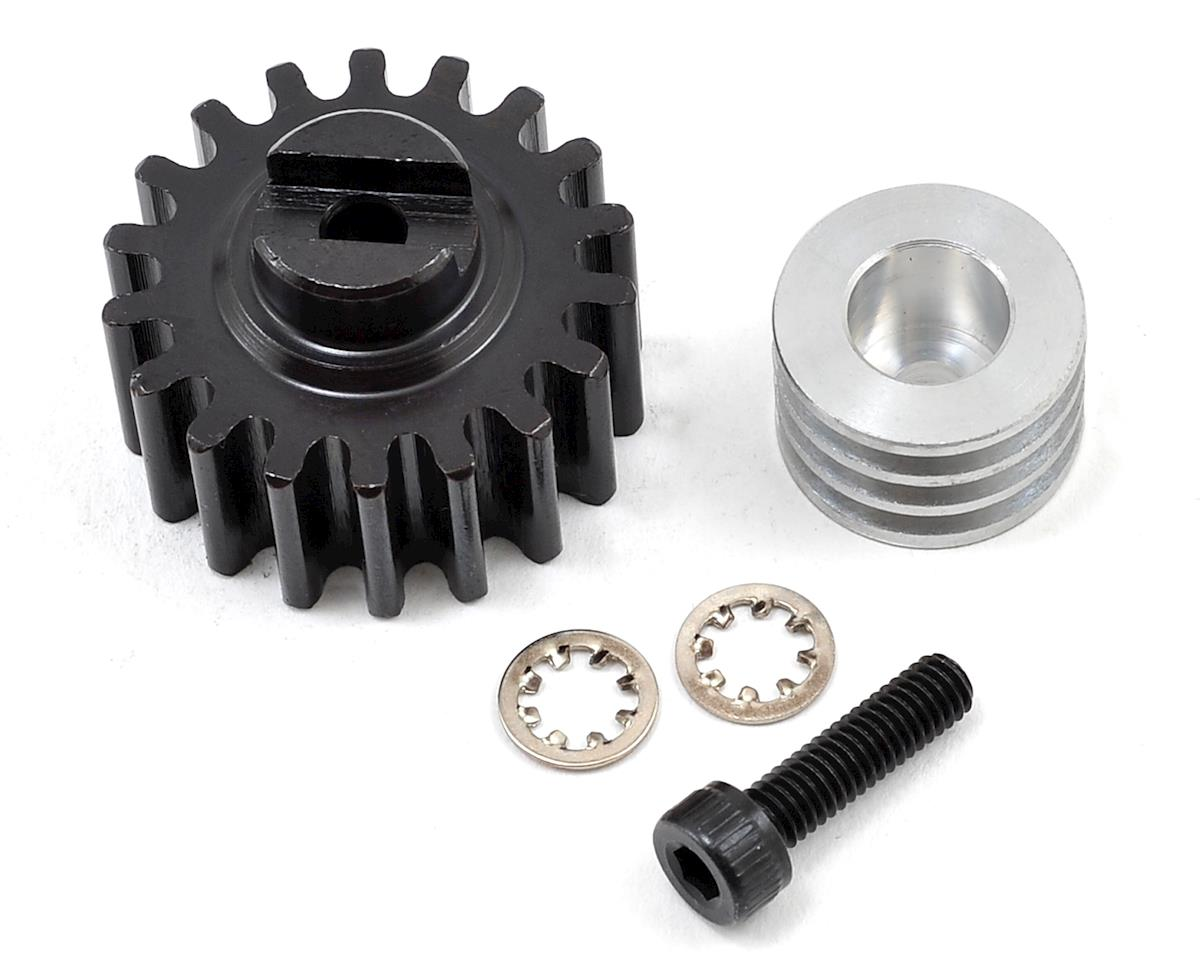 HPI Racing Heavy Duty Pinion Gear (18T)