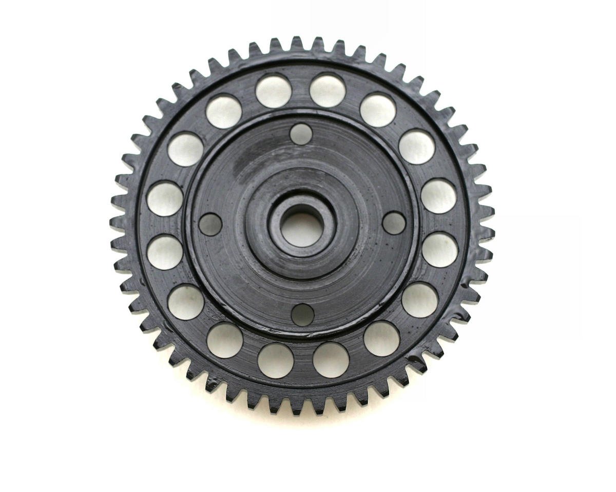 HPI Racing Light Weight Steel Spur Gear 53T (Hellfire)