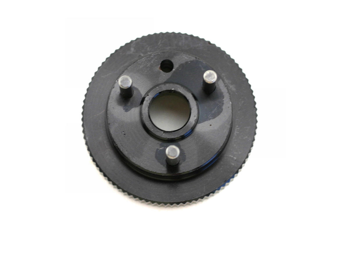HPI Racing Flywheel 7x34x10mm