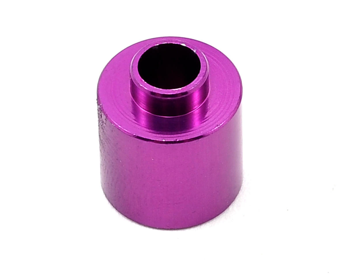 HPI Racing 5x12x11mm Spacer (Purple)