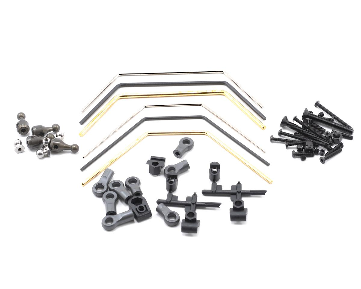 HPI Racing Sway Bar Set (Baja 5B)