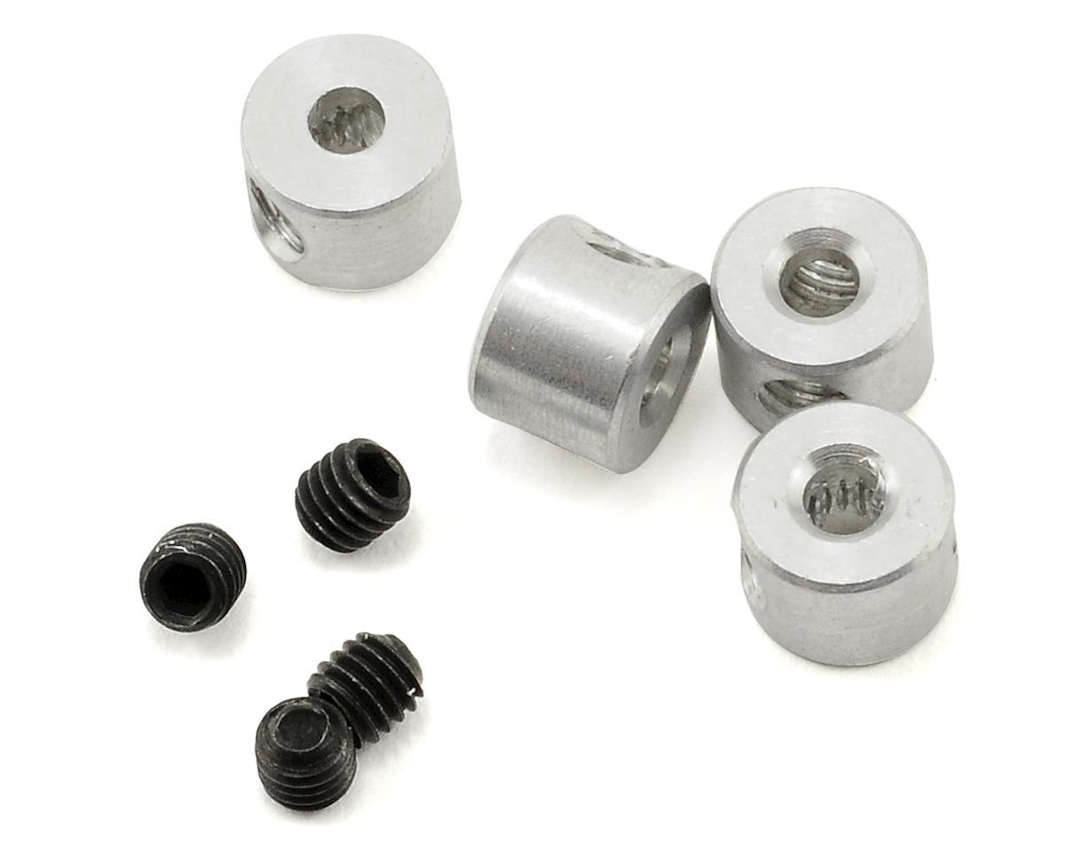 HPI Racing 2.3mm Stop Collar Set (4)