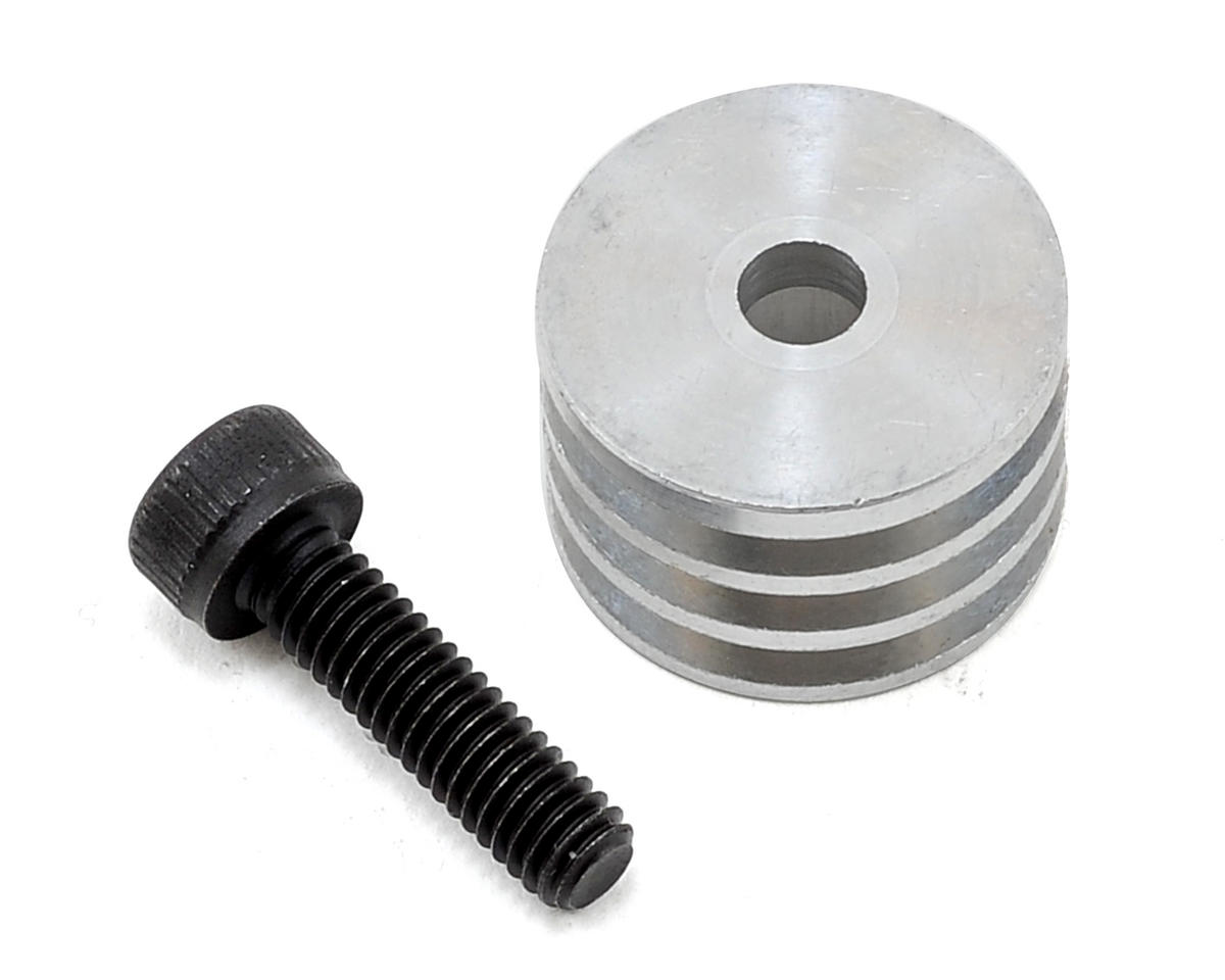 HPI Pinion Gear Heat Sink