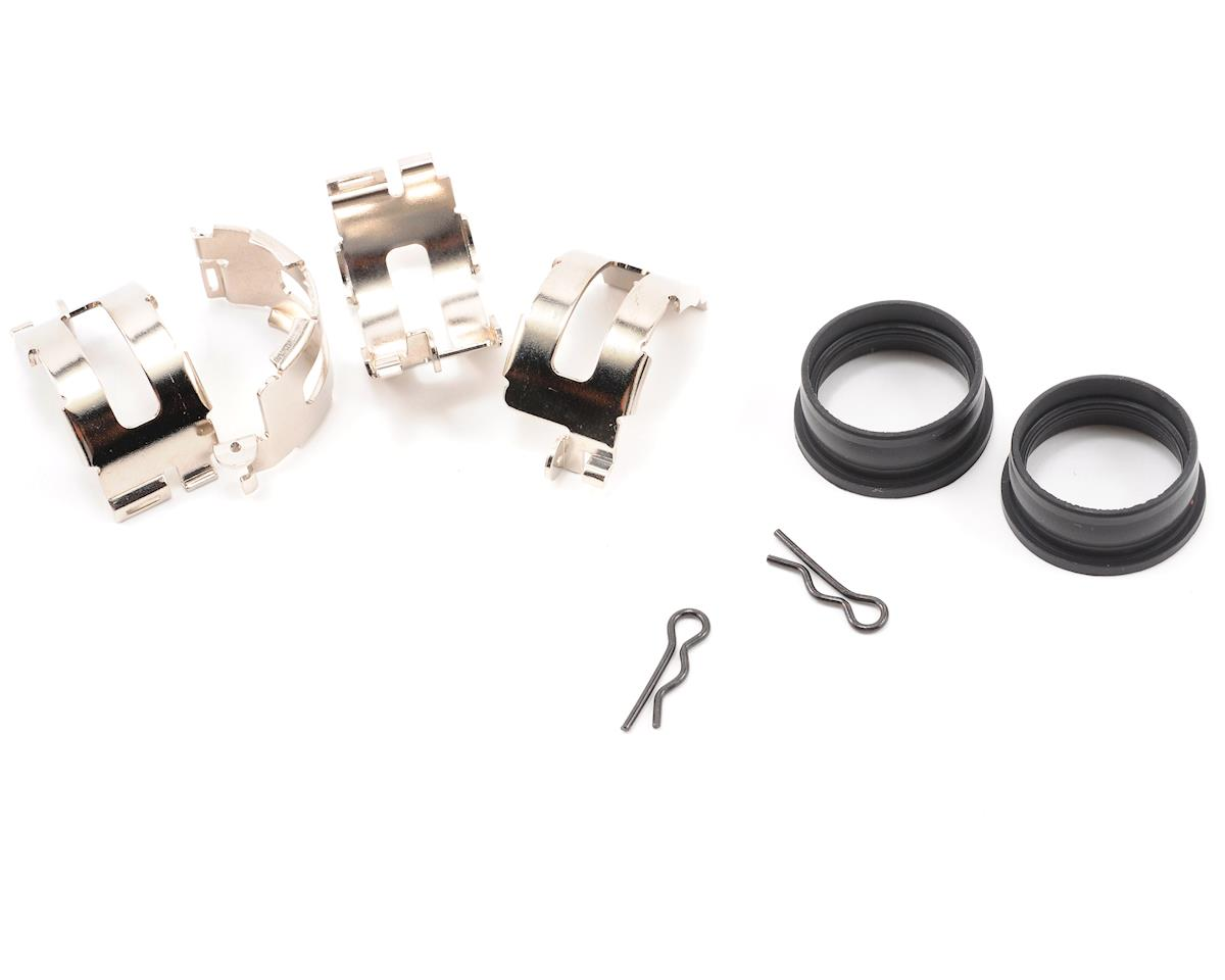 HPI Exhaust Coupling:Baja