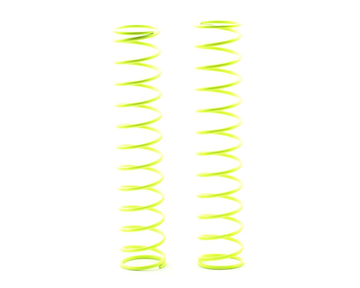HPI Shock Spring Set 13 coils (Yellow) (2) (Baja 5B)