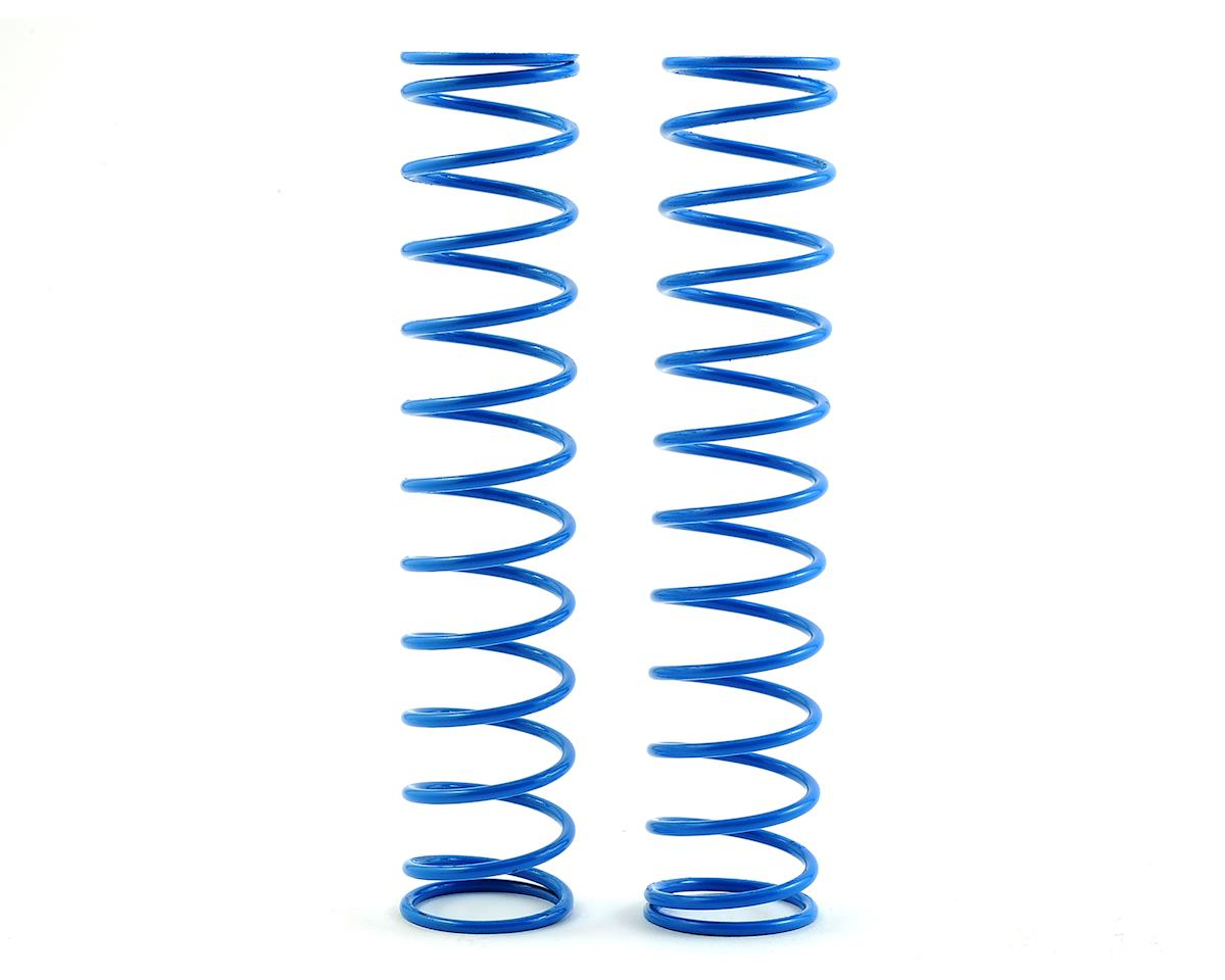 HPI Racing 23x135x2.3mm Baja Shock Spring Set (Blue - 13 Coils) (2)