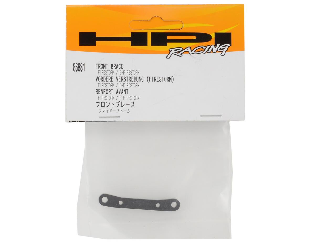 HPI Racing Front Brace (1)