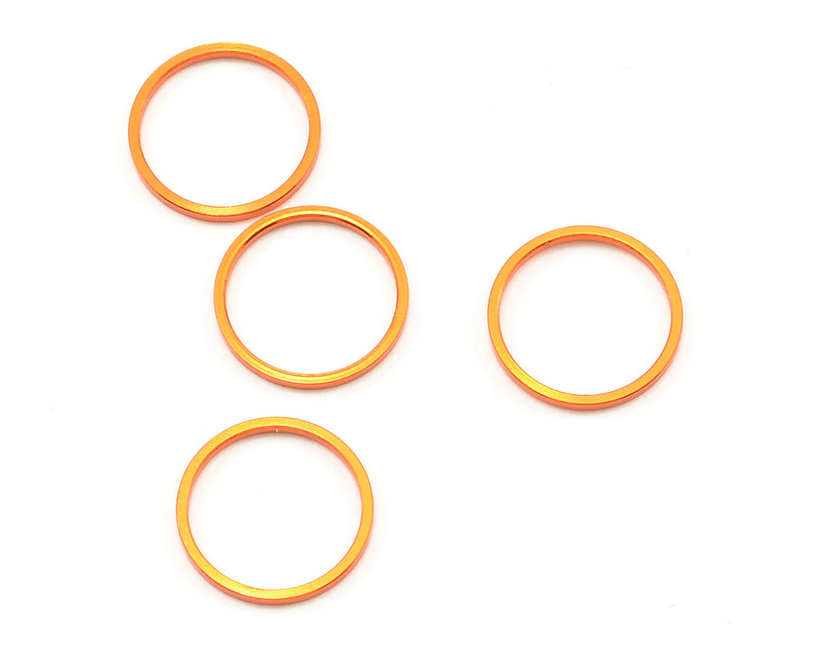 HPI Racing Differential Outdrive Ring (Orange) (4)