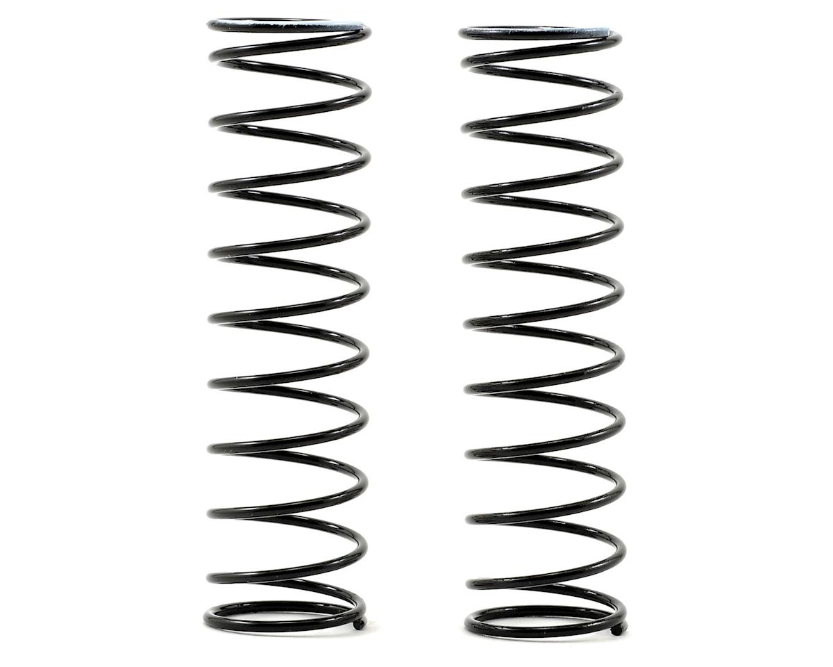 13x57x1.1mm Shock Spring (11 Coils/3.3lb/White) (2) by HPI