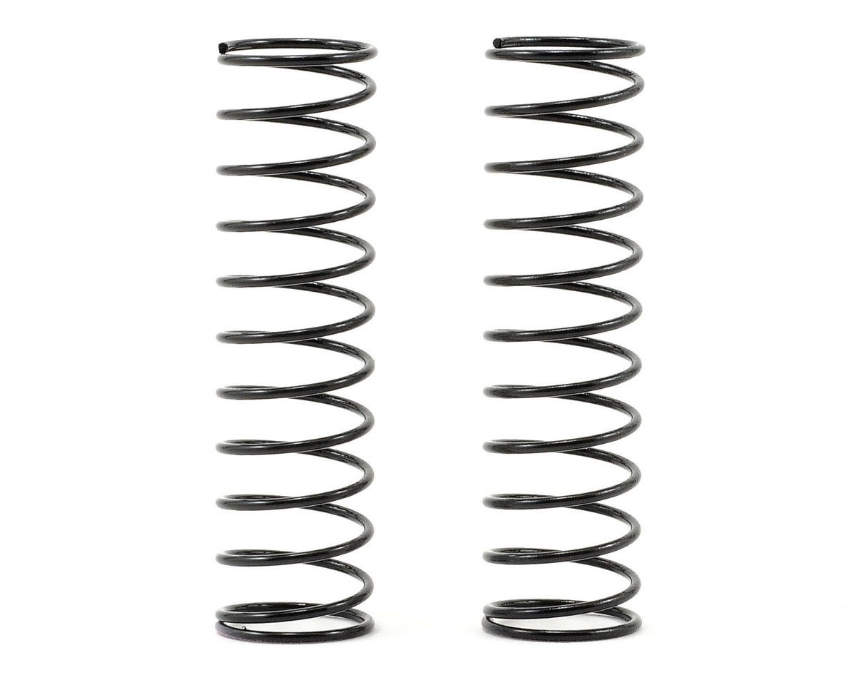 HPI Racing 13x57x1.1mm Shock Spring (12 Coils/3.0lb/Pink) (2)